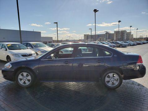 2009 Chevrolet Impala 3.5L LT   Champaign, Illinois   The Auto Mall of Champaign in Champaign, Illinois