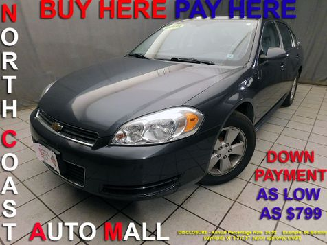 2009 Chevrolet Impala 3.5L LTAs low as $799 DOWN in Cleveland, Ohio