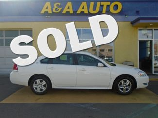 2009 Chevrolet Impala LS in Englewood, CO 80110