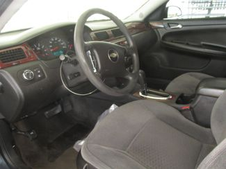 2009 Chevrolet Impala LS Gardena, California 4