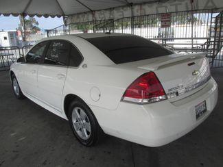 2009 Chevrolet Impala 3.5L LT Gardena, California 1