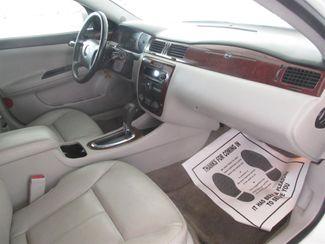2009 Chevrolet Impala 3.5L LT Gardena, California 8