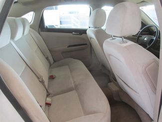 2009 Chevrolet Impala LS Gardena, California 12