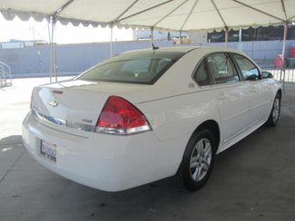2009 Chevrolet Impala LS Gardena, California 2