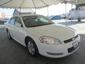 2009 Chevrolet Impala LS Gardena, California 3