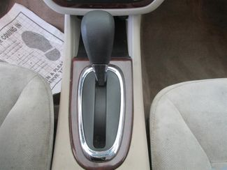 2009 Chevrolet Impala LS Gardena, California 7