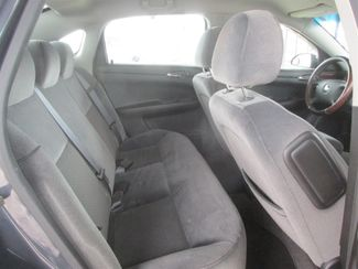 2009 Chevrolet Impala LS Gardena, California 11