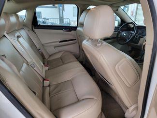 2009 Chevrolet Impala LTZ Gardena, California 12
