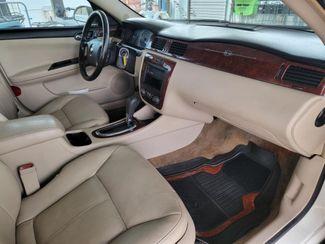 2009 Chevrolet Impala LTZ Gardena, California 8