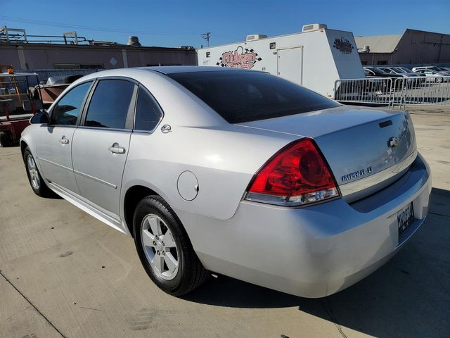 2009 Chevrolet Impala 3.5L LT Gardena, California 2