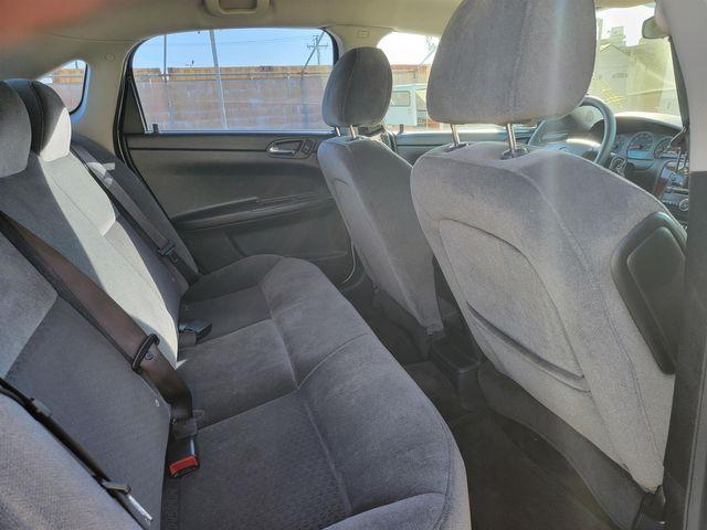 2009 Chevrolet Impala 3.5L LT Gardena, California 12