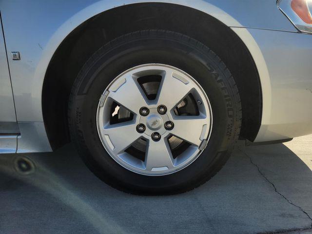 2009 Chevrolet Impala 3.5L LT Gardena, California 14