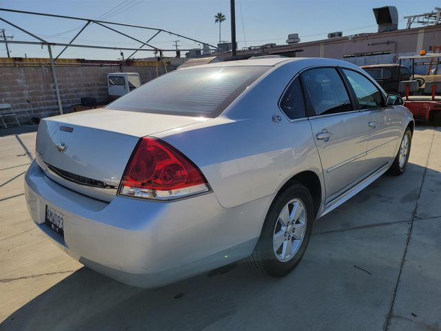 2009 Chevrolet Impala 3.5L LT Gardena, California 3