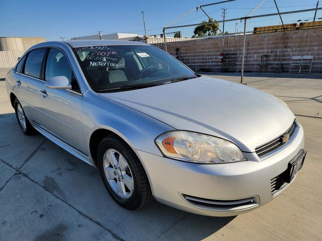 2009 Chevrolet Impala 3.5L LT Gardena, California