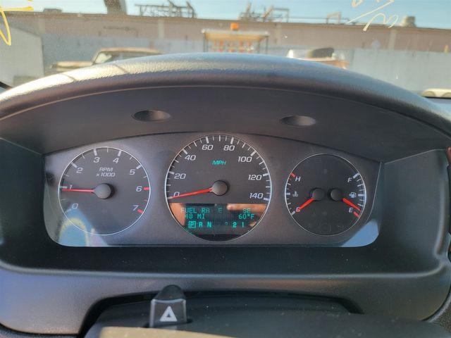 2009 Chevrolet Impala 3.5L LT Gardena, California 5