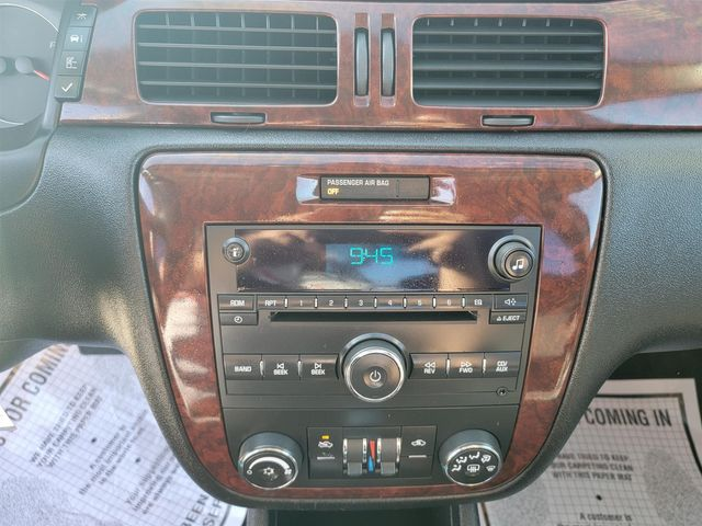 2009 Chevrolet Impala 3.5L LT Gardena, California 6