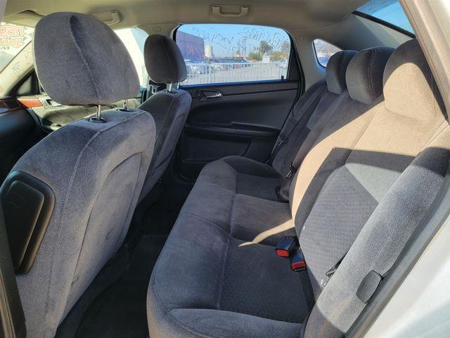2009 Chevrolet Impala 3.5L LT Gardena, California 10