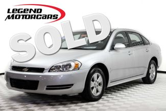 2009 Chevrolet Impala 3.5L LT in Garland