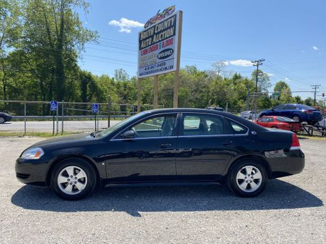 2009 Chevrolet Impala 3.5L LT in Harwood, MD