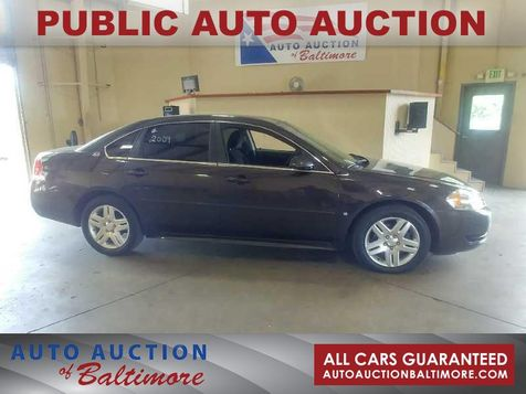 2009 Chevrolet Impala 3.5L LT | JOPPA, MD | Auto Auction of Baltimore  in JOPPA, MD