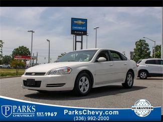2009 Chevrolet Impala 3.5L LT in Kernersville, NC 27284