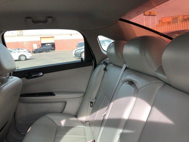 2009 Chevrolet Impala LTZ CAR PROS AUTO CENTER (702) 405-9905 Las Vegas, Nevada 5