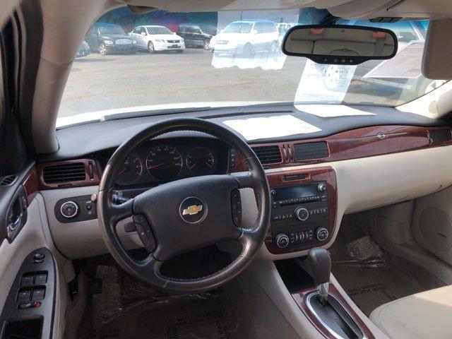 2009 Chevrolet Impala LTZ CAR PROS AUTO CENTER (702) 405-9905 Las Vegas, Nevada 6