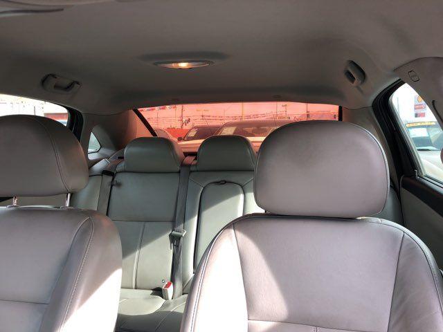 2009 Chevrolet Impala LTZ CAR PROS AUTO CENTER (702) 405-9905 Las Vegas, Nevada 7