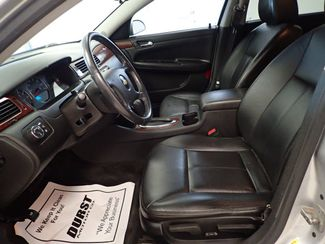 2009 Chevrolet Impala 3.5L LT Lincoln, Nebraska 6