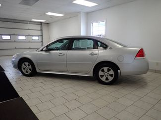 2009 Chevrolet Impala 3.5L LT Lincoln, Nebraska 1