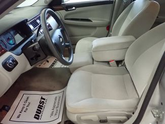 2009 Chevrolet Impala 3.5L LT Lincoln, Nebraska 5