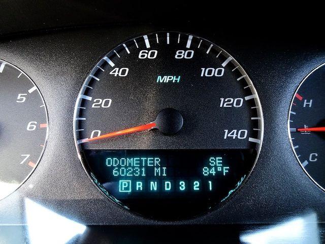 2009 Chevrolet Impala 3.5L LT Madison, NC 14