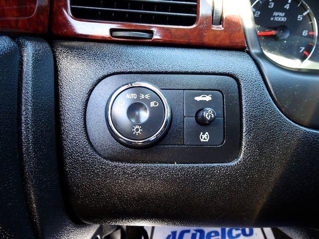 2009 Chevrolet Impala 3.5L LT Madison, NC 17