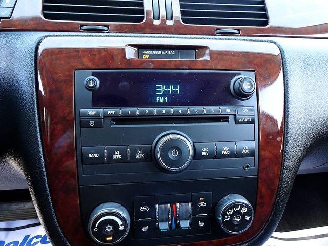 2009 Chevrolet Impala 3.5L LT Madison, NC 18
