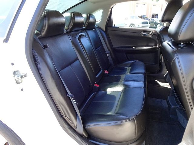 2009 Chevrolet Impala 3.5L LT Madison, NC 31