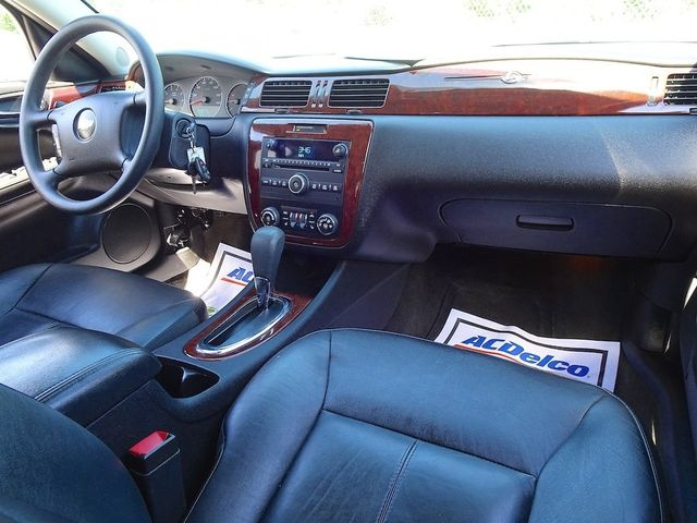 2009 Chevrolet Impala 3.5L LT Madison, NC 33