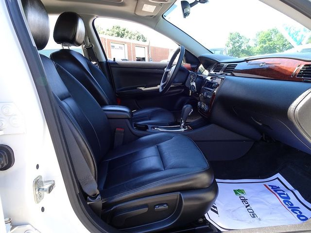 2009 Chevrolet Impala 3.5L LT Madison, NC 36