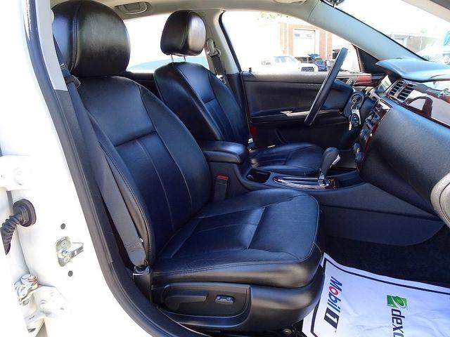 2009 Chevrolet Impala 3.5L LT Madison, NC 37