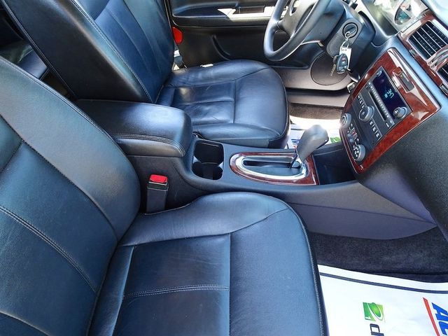 2009 Chevrolet Impala 3.5L LT Madison, NC 38