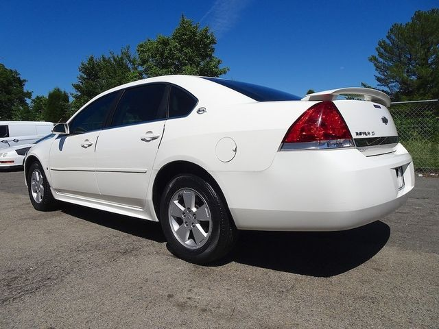 2009 Chevrolet Impala 3.5L LT Madison, NC 4