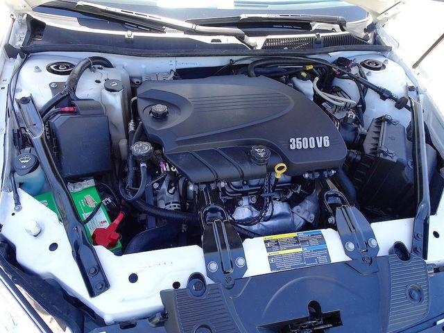2009 Chevrolet Impala 3.5L LT Madison, NC 41