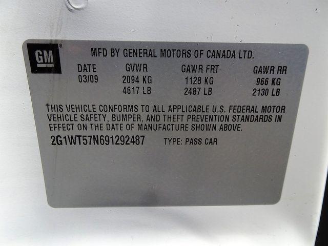 2009 Chevrolet Impala 3.5L LT Madison, NC 44