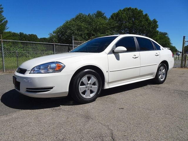 2009 Chevrolet Impala 3.5L LT Madison, NC 6