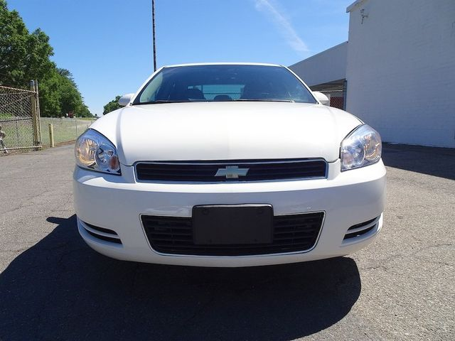 2009 Chevrolet Impala 3.5L LT Madison, NC 7