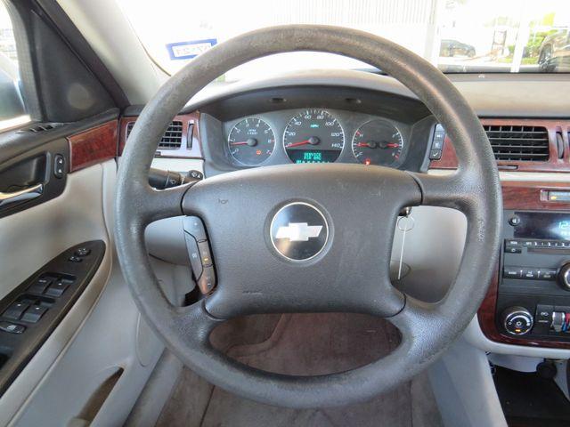2009 Chevrolet Impala LT in McKinney, Texas 75070