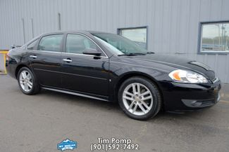2009 Chevrolet Impala LTZ in Memphis, Tennessee 38115