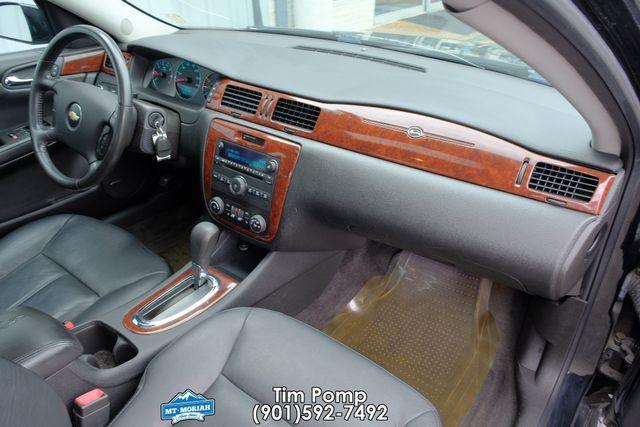 2009 Chevrolet Impala LTZ in Memphis, Tennessee 38115