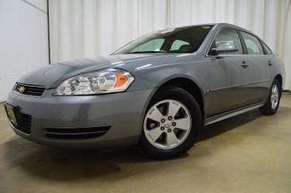 2009 Chevrolet Impala 3.5L LT in Merrillville IN, 46410