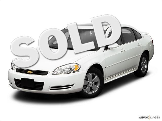 2009 Chevrolet Impala 3.5L LT Minden, LA