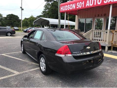 2009 Chevrolet Impala 3.5L LT   Myrtle Beach, South Carolina   Hudson Auto Sales in Myrtle Beach, South Carolina